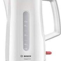 Bosch TWK3A011 Waterkoker Keukenapparatuur Wit Kunststof