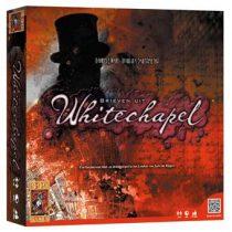 Brieven uit Whitechapel Spellen & vrije tijd Multicolor Karton