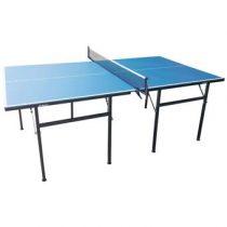 Buffalo Midi 75% Indoor Tafeltennistafel Buitenspeelgoed Blauw Hout