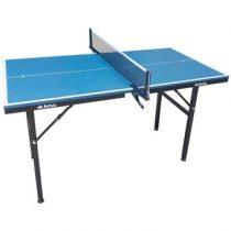 Buffalo Mini Deluxe Tafeltennistafel Buitenspeelgoed Blauw Hout