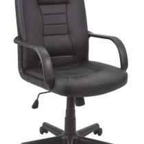 0.00 - Bureaustoel Bever - Zwart - Kantoorstoelen