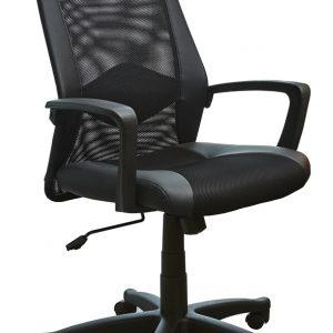 0.00 - Bureaustoel Business - Zwart - Kantoorstoelen