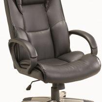 0.00 - Bureaustoel Meppel - Zwart - Kantoorstoelen