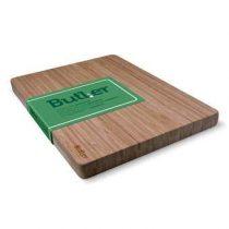 Butler Bamboe Snijplank 30 x 40 cm Kookgerei Bruin Bamboe