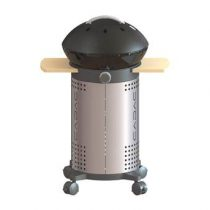 Cadac Citi Chef 50 Barbecue Barbecues Zwart Staal