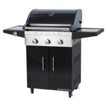 Cadac Entertainer 3B SB Barbecues Zwart Staal