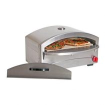 Camp Chef Italian Artisian Pizza Oven  Barbecues Zilver Keramiek
