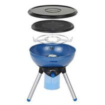 Campingaz Party Grill 200 Barbecues Blauw Kunststof
