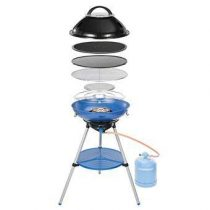 Campingaz Party Grill 600 Barbecues Blauw Kunststof