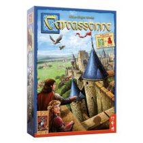 Carcassonne Spellen & vrije tijd Multicolor Karton