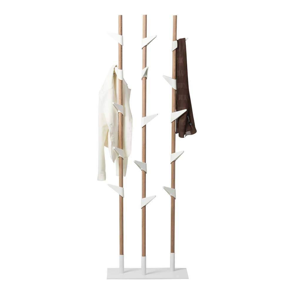 Cascando Bamboo 3 kapstokHal