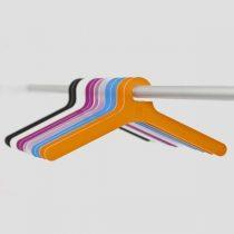 Cascando Pole kledinghanger OranjeHal