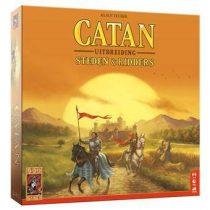 Catan Uitbreiding: Steden en Ridders Bordspellen Multicolor Karton