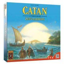 Catan Uitbreiding: Zeevaarders Bordspellen Multicolor Karton