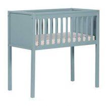 Childhome Ledikant Baby & kinderkamer Blauw Hout