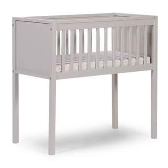 Childhome Ledikant Baby & kinderkamer Grijs Hout