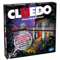 Cluedo Spellen & vrije tijd Multicolor Karton