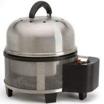 Cobb Premier Gas Barbecues Zilver Metaal