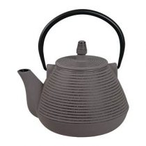 Cosy & Trendy Nagoya Theepot 1 L Thee & accessoires Bruin Gietijzer