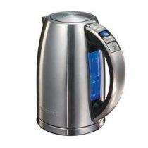 Cuisinart CPK17E Waterkoker Keukenapparatuur Zilver RVS