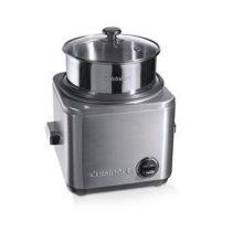 Cuisinart CRC800E Rijstkoker Keukenapparatuur Zilver Glas