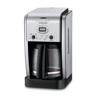 Cuisinart DCC2650E Koffiezetapparaat Koffie Zilver RVS