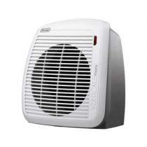 De'Longhi HYV1030 Ventilatorkachel Klimaatbeheersing Wit Kunststof