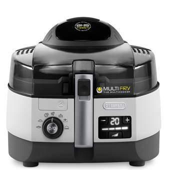 De'Longhi Multifry FH1394 Extra Chef Keukenapparatuur Grijs