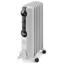 De'Longhi TRRS0715 Radia S Oliegevulde Radiator  Klimaatbeheersing Wit Metaal