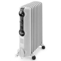 De'Longhi TRRS0920 Radia S Oliegevulde Radiator  Klimaatbeheersing Wit Metaal