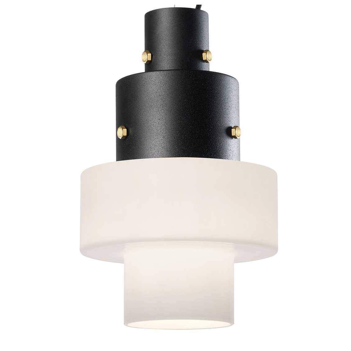 Diesel with Foscarini Gask hanglamp WitWoonkamer
