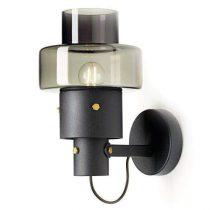 Diesel with Foscarini Gask wandlamp GrijsWoonkamer