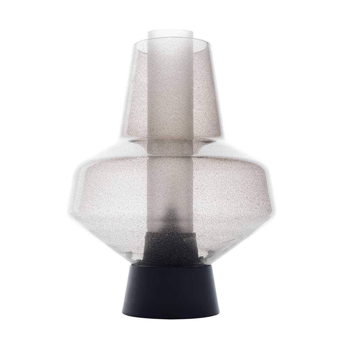 Diesel with Foscarini Metal glass tafellamp Grijs nr. 2Woonkamer