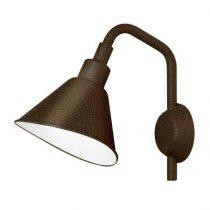 Diesel with Foscarini Smash wandlamp Zwart PiccolaSlaapkamer