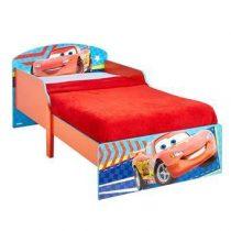 Disney Cars Kinderbed Baby & kinderkamer Rood MDF