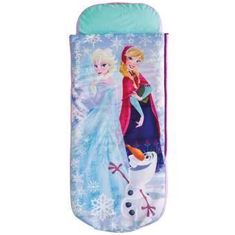Disney Frozen Junior Readybed 3-in-1 Luchtbed Baby & kinderkamer Multicolor Polyester