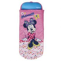Disney Minnie Mouse Readybed Junior 3-in-1 Luchtbed Baby & kinderkamer Roze Polyester