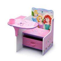 Disney Prinses Schoolbank Baby & kinderkamer Roze Hout