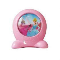 Disney Prinses Slaaptrainer Baby & kinderkamer Roze Kunststof