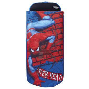 Disney Spider Man Readybed Junior 3-in-1 Luchtbed Baby & kinderkamer Multicolor Polyester