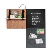 Dock Four Stylepads Wandpanelen Wanddecoratie & -planken Bruin