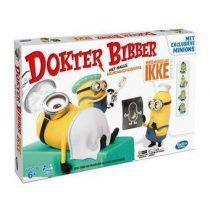 Dokter Bibber Verschrikkelijke Ikke Bordspellen Multicolor Karton