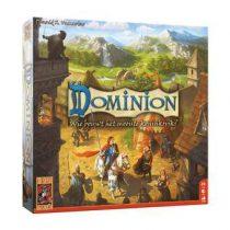 Dominion Basisspel Bordspellen Multicolor Karton