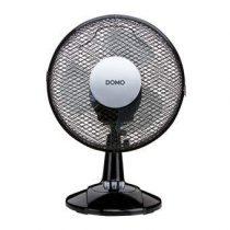 Domo DO8138 Ventilator Klimaatbeheersing Zwart
