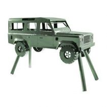 Donkey Products The Beast SUV Barbecue Barbecues Groen Staal
