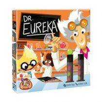 Dr. Eureka Spel Spellen & vrije tijd Multicolor Karton