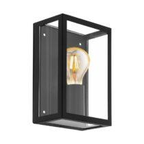 EGLO Alamonte Wandlamp Buitenverlichting Zwart Staal