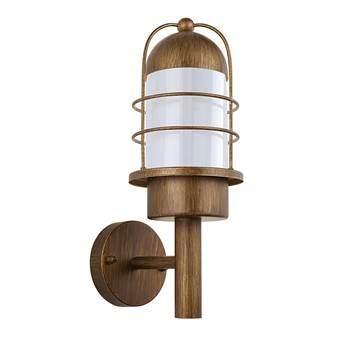 EGLO Minorca Wandlamp Buitenverlichting Koper Staal