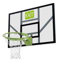 EXIT Galaxy Board + Dunkring + Net Buitenspeelgoed Zwart