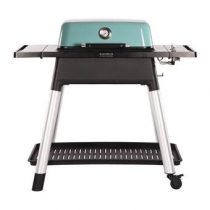 Everdure Force Gasbarbecue Barbecues Blauw Metaal